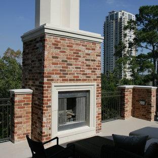 Cast Stone Fireplace Surrounds