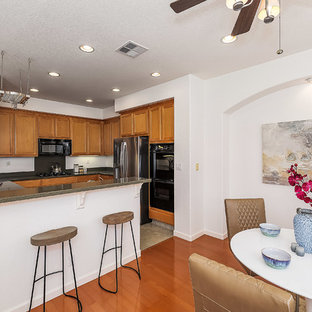 Castro Valley Staging