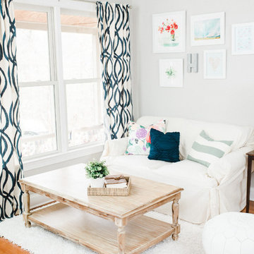 Casual and Cozy Suite