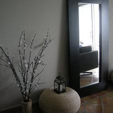 Modern Living Room by NEMM Design Group, Inc.
