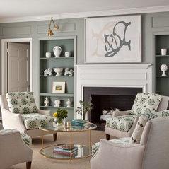 Ryland Witt Interior Design Richmond Us 23226