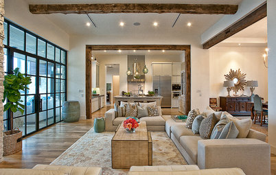 How To Plan A Just Right Living Room Layout