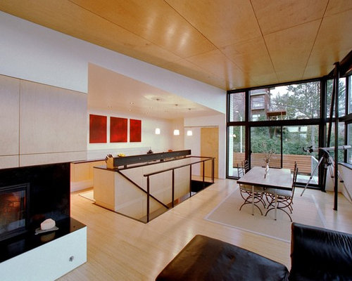 Plywood Ceiling Panels Home Design Ideas Pictures