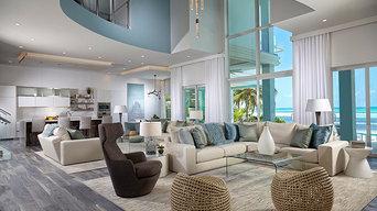 Cayman Island Contemporary