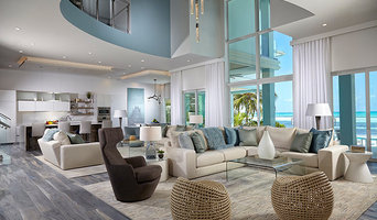 Cayman Island Contemporary