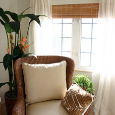 Tropical Living Room by CDI: Choice Designs, Inc.