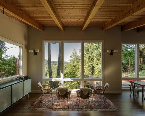 Cedar Tongue And Groove Ceiling Home Design Ideas