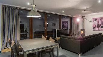 CB apartment
