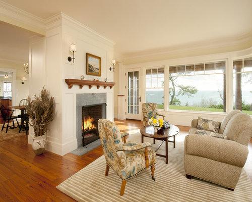... Cape Cod Living Room