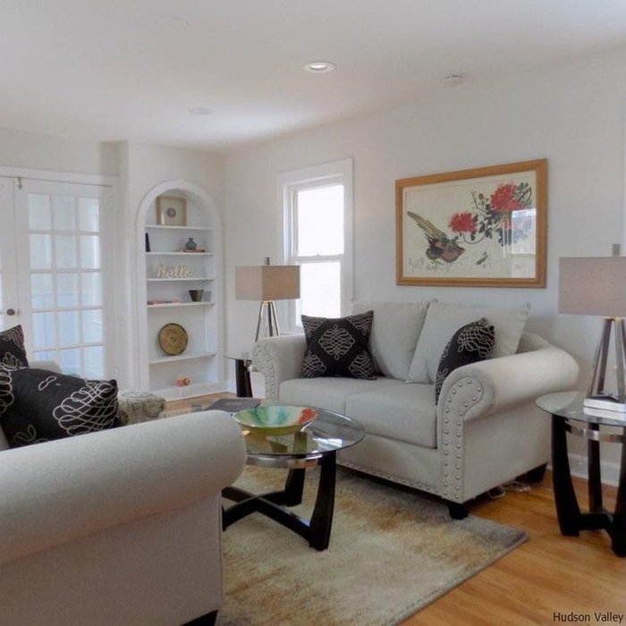 Central Kingston Vacant Staging