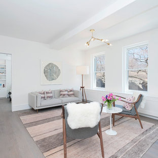 Central Park West, NYC Apartment