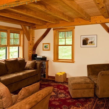 Central Vermont Home