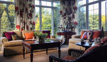 Chadds Ford, Pa. Sunroom Redesigned