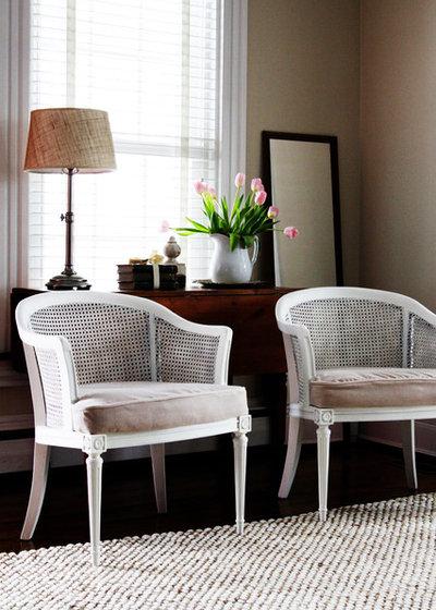Handmade Home Revamp A Chair