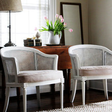 8 Ways to Make Old Furniture Look New