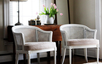 Budget Decorator: 8 Ways to Make Old Furniture Look Brand New