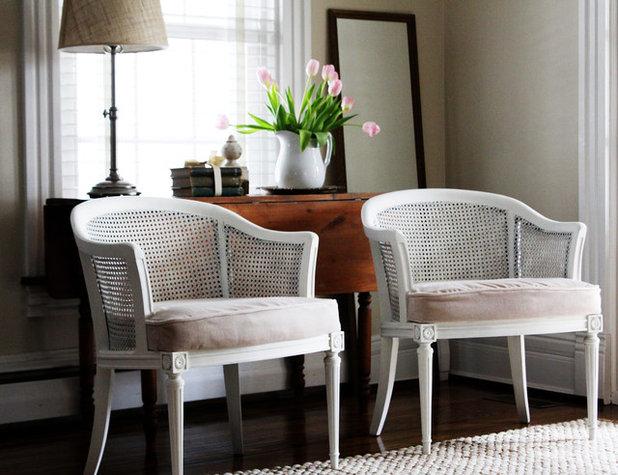 Decoraci n 8 ideas para la completa restauraci n de for Como pintar muebles antiguos