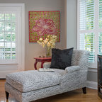 Sherwin Williams Mindful Gray Paint Antique Brown Wood