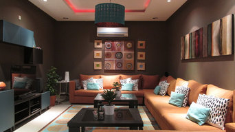 Best 15 Interior Designers And Decorators In Saudi Arabia Houzz