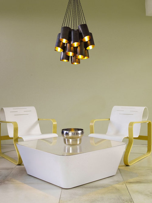 Beige Lampa Living Room Design Ideas, Remodels & Photos