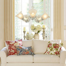 Living Room by Lightinguuuup