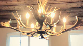 Chandeliers and Accent Lighting