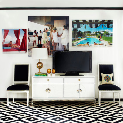 Contemporary  by Jonathan Adler