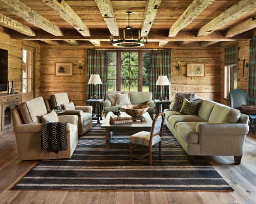 Family Room Design Ideas, Remodels & Photos | Houzz