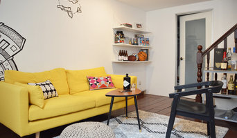Charming Shophouse with a Quirky Character
