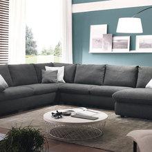 Modern Sofa Set Sanzio 2442 By Cau