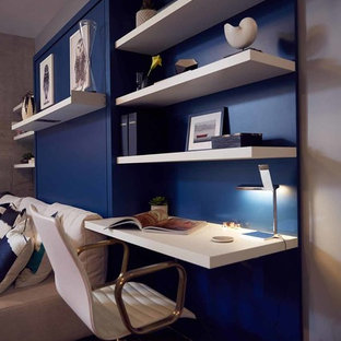 Chelsea 1 bedroom apartment New york Final images
