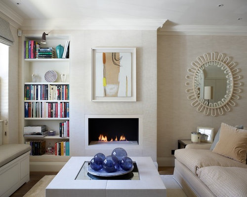 modern living room shelves ideas pictures remodel and decor