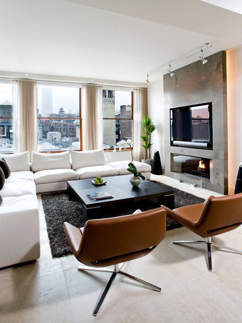 best contemporary living room design ideas  remodel pictures  houzz, Living room