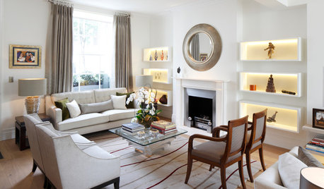 Soft Ways to Use LED Strips to Bring Out the Beauty of Your Home
