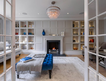 Chelsea Townhouse renovation