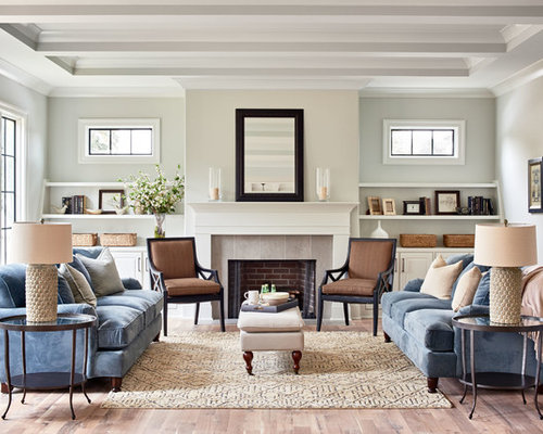 Living Room Design Ideas Remodels Photos With Light