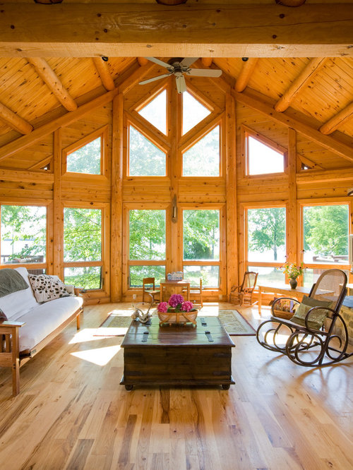 Tongue And Groove Pine Ceilings Houzz