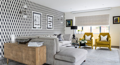 Best 15 Interior Designers In Birmingham West Midlands Houzz Uk
