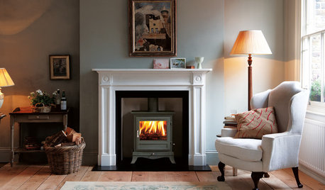 How to Prepare a Chimney for a Wood-burning Stove
