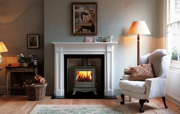 4 simple steps to lighting a wood burner. Black Bedroom Furniture Sets. Home Design Ideas