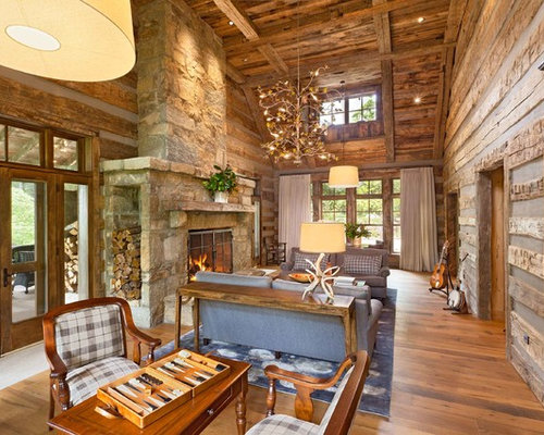 Fireplace Wood Storage Photos - Fireplace Wood Storage Ideas, Pictures, Remodel And Decor
