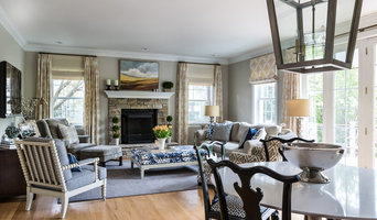 Chevy Chase House