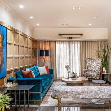 Chhabria Apartment
