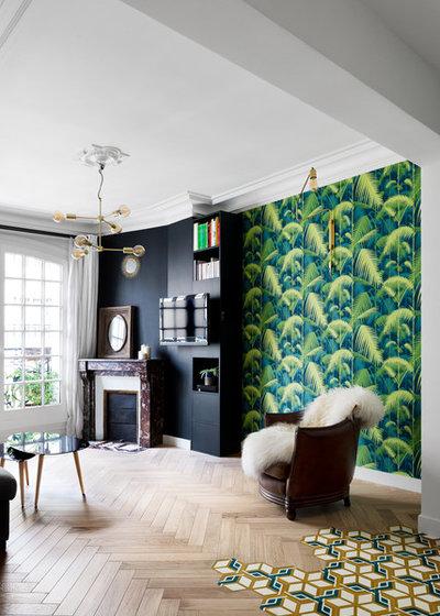 Contemporain Salon by LD&CO.Paris