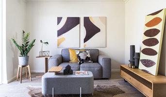 Chic Apartment