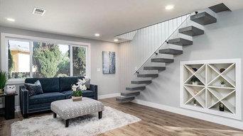 Chic Contemporary Home