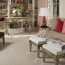 Contemporary Carpet Tiles by Ropposch Brothers Flooring