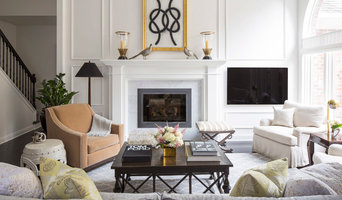 Chic Townhome
