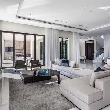 Chic Whole Home Design