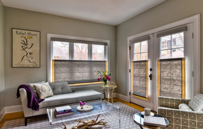 The Art of the Window: 11 Shades That Add Style to a Room